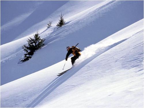 Skien van de helling - Een helling aanpassen ...